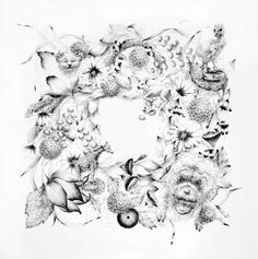Artistaday.com : Boston, MA artist Joo Lee Kang via @artistaday