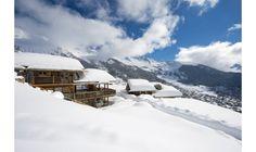 Sirocco | Luxury Chalet in Verbier – Ski In Luxury