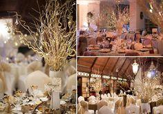 creative non floral wedding centerpieces weddingomania wedding centerpieces without flowers original design 696x490