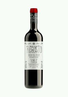 From Spain  wine / vino mxm