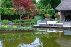 Fons Linders | Middelgrote tuin 1