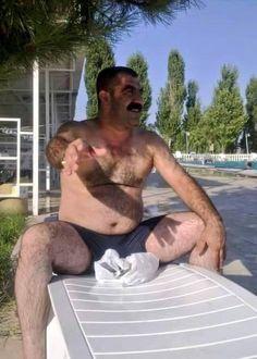 Human Oddities, Moustache, Swimwear, Fashion, Bathing Suits, Moda, Mustache, Swimsuits, Fashion Styles