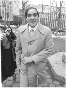 "Anthony J. Rampino (c. 1939 Ozone Park, Queens – 20 December 2010, St.Luke Hospital, New Hartford, NY), also known as ""Tony Roach"", was a Gambino crime family mobster who was involved in truck hijacking and drug trafficking."