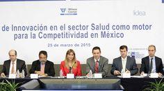 Piden impulsar innovación en medicamentos en el #SectorSalud http://ndf.mx/5zu