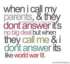 Image result for funny quotes on phone calls