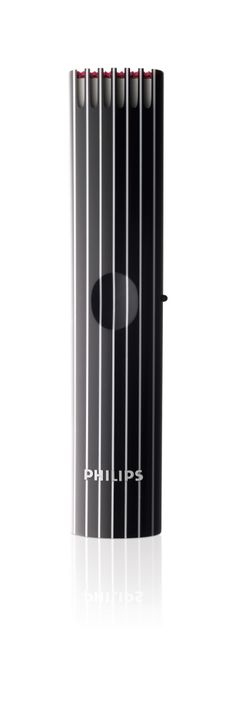 Bikini trimmer for Philips Personal Care by Michiel Cornelissen at Coroflot.com