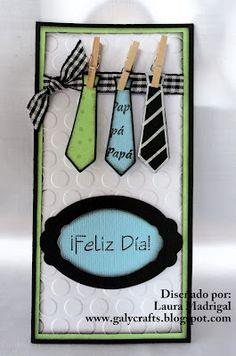 Tarjetas Boutique Galy Crafts: abril 2012