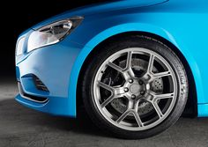 Polestar Volvo S60 Concept has already been sold. Want to know how much? Think 300,000 Dollars!