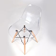 15 mejores imágenes de Sillas comedor   Ghost chairs, Lunch room y ...