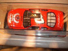 Dale Earnhardt Jr #8, DEI (Bud) Chevy 1:24 scale Die Cast new in box w/free shipping