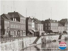 Roerkade Roermond (jaartal: 1960 tot 1970) - Foto's SERC
