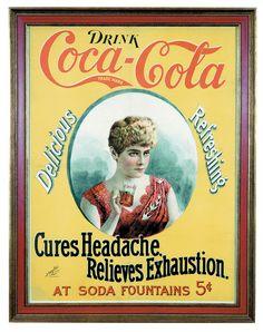 Coke ad Coca Cola Coke
