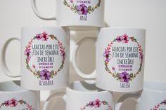 Tazas personalizadas para bodas  Personalized mugs for wedding