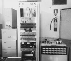 Analog recording gear! Ampex, Urei, Orban.....
