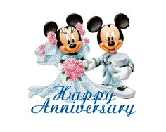 Happy 21st Wedding Anniversary, Michael !!!  Love you <3  <3  <3