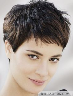 Short Hairstyles For Women 2015 - Best Short Hairstyle