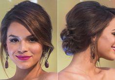Copie os melhores penteados da festa da novela Em Família