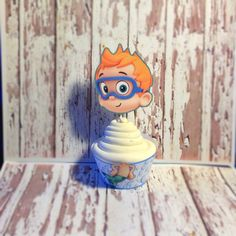Bubble guppies cupcake topper & wrapper INSTANT DOWNLOAD, bubble guppies decorations, Bubble Guppies birthday,  sea birthday decoration Bubble Guppies Decorations, Bubble Guppies Cupcakes, Bubble Party, Bubble Guppies Birthday, Second Birthday Ideas, 2nd Birthday Parties, Daughter Birthday, Girl Birthday, Underwater Birthday