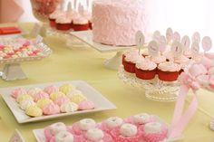Pink Lemonade party for Amaya