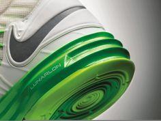 Zapatillas Nike Lunarlon colleccion verano 2013