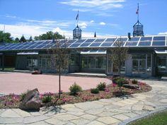 The Crystal Palace - Perth Ontario Canada Eh, Crystal Palace, Good Sleep, Perth, Farmers Market, Ontario, Beautiful Places, Marketing, Vacation