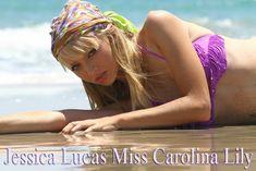 Jessica Lucas - Miss Carolina Lily
