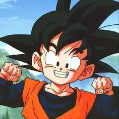 Goten - Dragon Ball