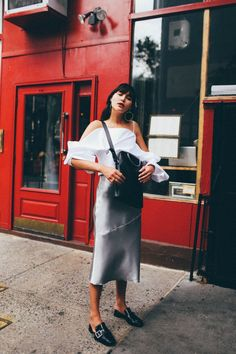 a little structure pink street natalie off duty style guides autumn fashion
