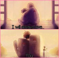 Naruto. Ohhh I was not ready for this. My feels are crying. :(