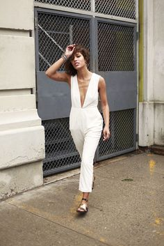Super sexy onesie and flats.  Sydney. #TheChroniclesOfHer
