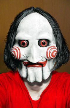 """John Kramer aka """"Jigsaw"""" (Saw)"""
