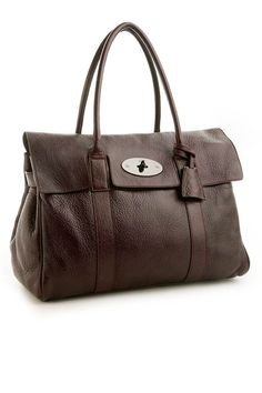 Bayswater (Red Onion) from Mulberry Luxury Bags on Brandsfever Chanel Tote c1c5464cfd121