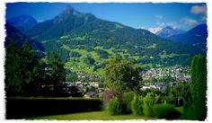 Schruns, Austria Central Europe, The Republic, Capital City, Alps, Austria, Memories, River, Mountains, Sweet