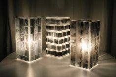 Project: Grönö Lamp Hack