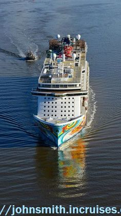 🔺🔺🔺 Get a cruise 🚢🚢🚢 for half price or even for free!❤❤❤ Real deal!🌎🌎🌎 CLICK for more details.🌎🌎🌎 Norwegian Getaway First Sails – Norwegian Getaway Conveyance Photo Tour | Popular Cruising (Image Copyright © Norwegian Cruise Line)
