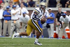 North Carolina Tar Heels vs. Georgia Tech Yellow Jackets Pick-Odds-Prediction 10/18/14: Ryan's Free College Football Pick Against the Spread