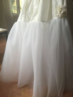 Similar to its namesake in ball-gowns and evening wear, dressmaker details are the added frills, lace, rosettes, shine, skirts, and more that give an