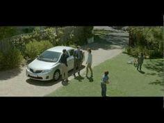 AXA schadenservice360° - AXA Werbung TV spot 2012 - YouTube