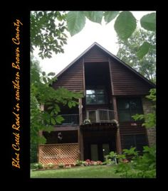 Foxfire Cabin in Brown County IndianaBrown County Indiana  Pond s Edge Vacation Log Cabin  near  . Rental Cabins In Brown County Indiana. Home Design Ideas