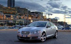 Jaguar XF Widescreen Exotic Car Wallpapers of  Diesel