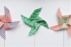 Origami for nini