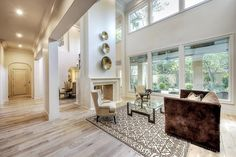 [divide]    Location:11614 Blalock Forest Street,Bunker Hill, TX    Square Footage: 8,603    Bedrooms & Bathrooms: 5 bedrooms & 9 bathrooms    Price: $4,750,000    This newly built stucco mansion is located at11614 Blalock Forest Street inBunker Hill, TX and is situated on half an