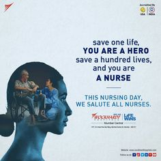 On the occasion of International Nurses day, Wockhardt Hospitals takes this opportunity to salute and thank all our nursing staff who are striving to take care of patients with utmost care and compassion in theses challenging times. All Nurses, Nurses Day, Health Day, One Life, Hospitals, Take Care, Compassion, Nursing, Opportunity