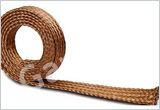 "Check out latest ""Braided Flexible Copper Wire""  http://www.ganpatiwires.com/braided-flexible-copper-wire-round-flat.html"
