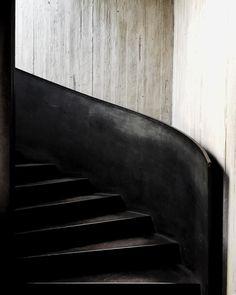 stairs / black