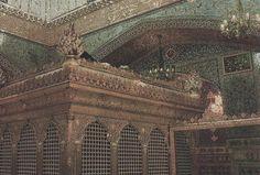 Imam Reza Shrine - Mashad, Iran