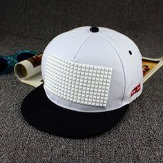 5 colors new hot sale Plastic triangle baseball cap hat hip hop cap  flat-brimmed hat snapback cap hats for men and women 5a0412df7874