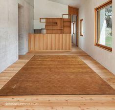 NEW: Supreme Terra Rug, a soft modern handmade wool rug in warming terra shades (hand-tufted, 100% wool, 4 sizes) https://www.therugswarehouse.co.uk/modern-rugs3/supreme-rugs/supreme-terra-rug.html