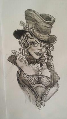 Tattoo comimission. Rough stages Female, Tattoos, Artwork, Art Work, Work Of Art, Auguste Rodin Artwork, Tattoo, A Tattoo, Tattoo Ink