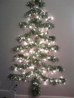 Dia certo para montar a �rvore de Natal 2015